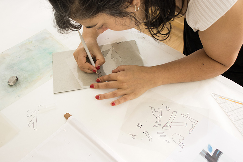 workshop de stencil porto